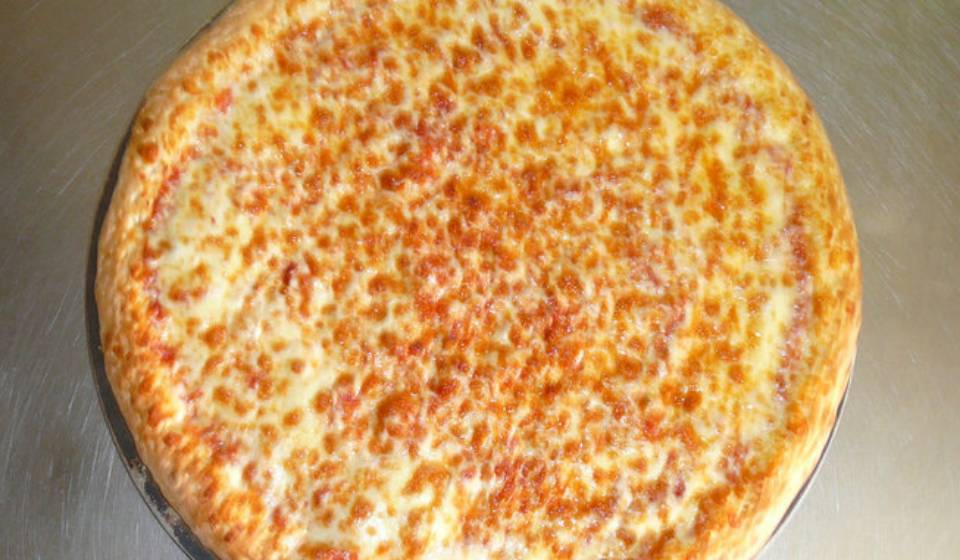 pizza and plain cheese Digiorno® pizza is one of the more popular brands of frozen pizzas on the market today learn the nutrition facts about plain cheese digiorno pizza and see what nutritional value each slice holds.